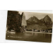Sensurpost 224 Schifferstein mit Brunnen st Bern 1917 Photoglob