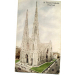 St Patrick cathedral New York  st 1918