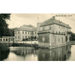 Maltesholms slott  st PLK