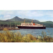 """Caledonia"" and goatfell,Isle of Arran 0564"