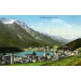 St Motitz-Dorf und Bad st ditto 1913  no 147 Engadin
