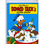 Donald Store show 1976FN/VF