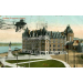 Chateau Frontenac Quebec at 1911